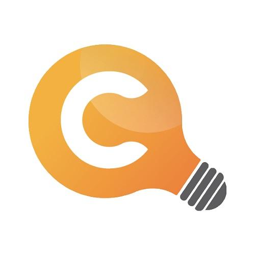A logo of the website curiosmos.com